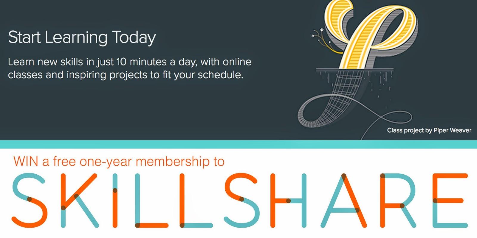 Skillshare   Slatecube by Microbold